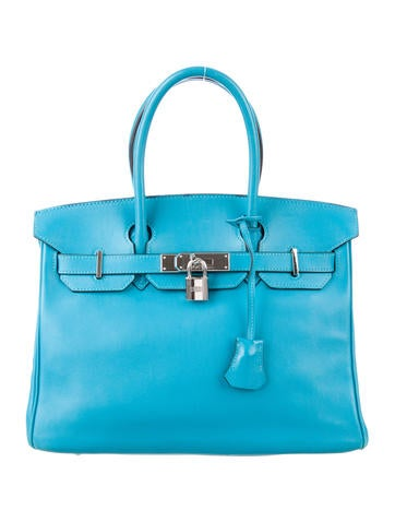 Birkin bag 30 Hermès Swift