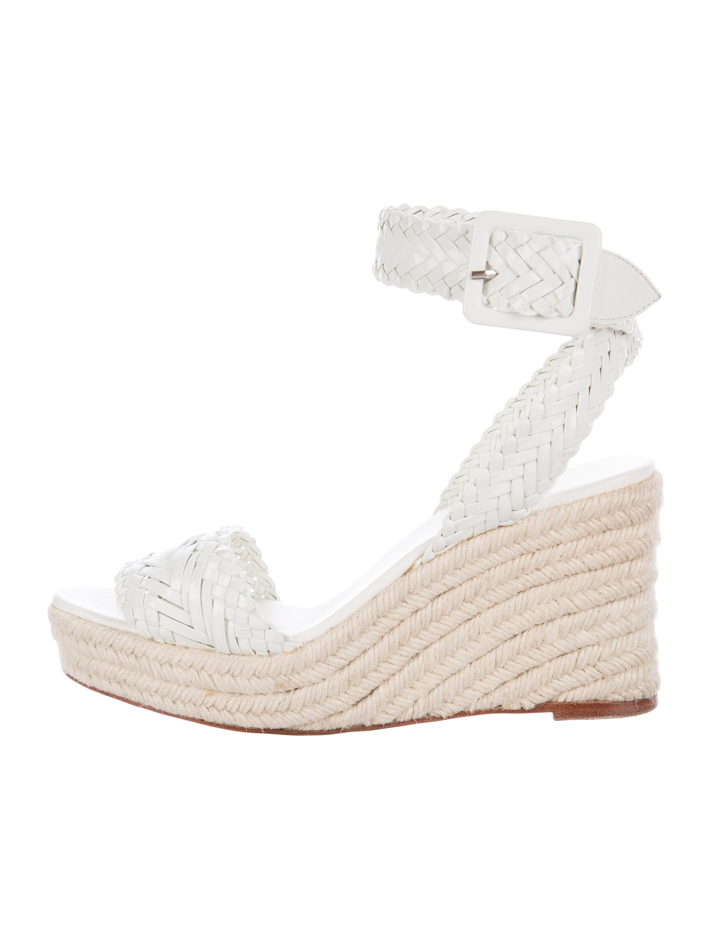 Hermès Sofia Espadrille Sandals cheap pay with visa X90naOHN