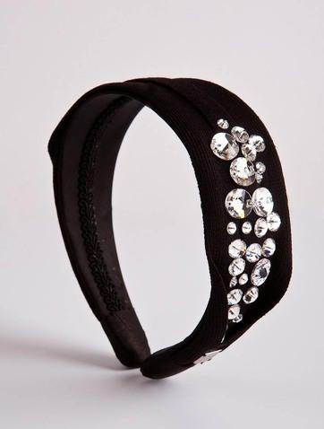 Rhienstone Headband