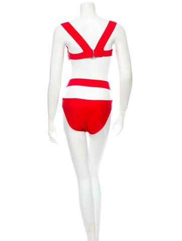 Bandage Swimsuit