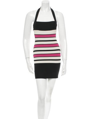 Herve Leger Dress None