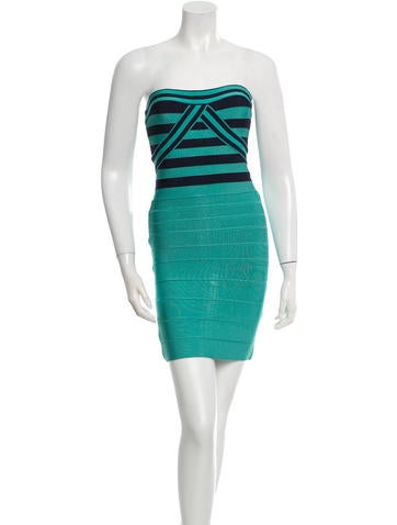 Bandage Olimpia Dress