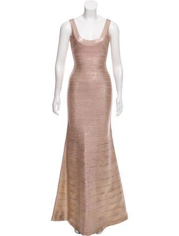 Ellen Bandage Dress