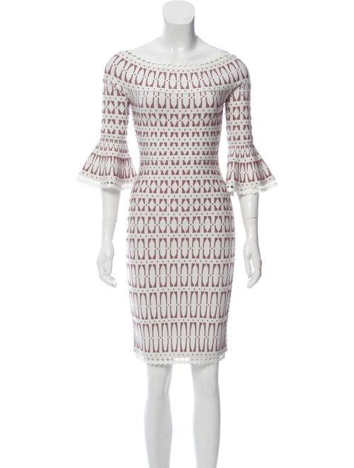 f3a201a225307 Herve Leger Bandage Dress - Clothing - HEV41019