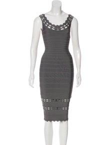 3decd673c555 Herve Leger Dresses