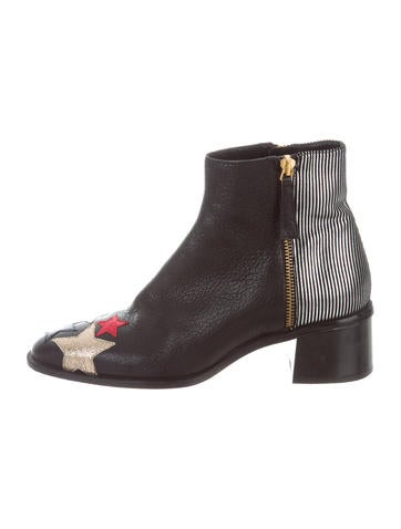 hilfiger collection rock n rool boots shoes hic20032