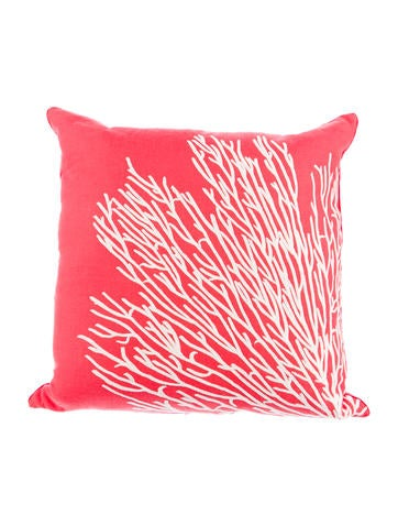 Cavallo Throw Pillow