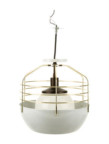 Bluff city pendant lamp decor and accessories hme20044 for Roll and hill bluff city