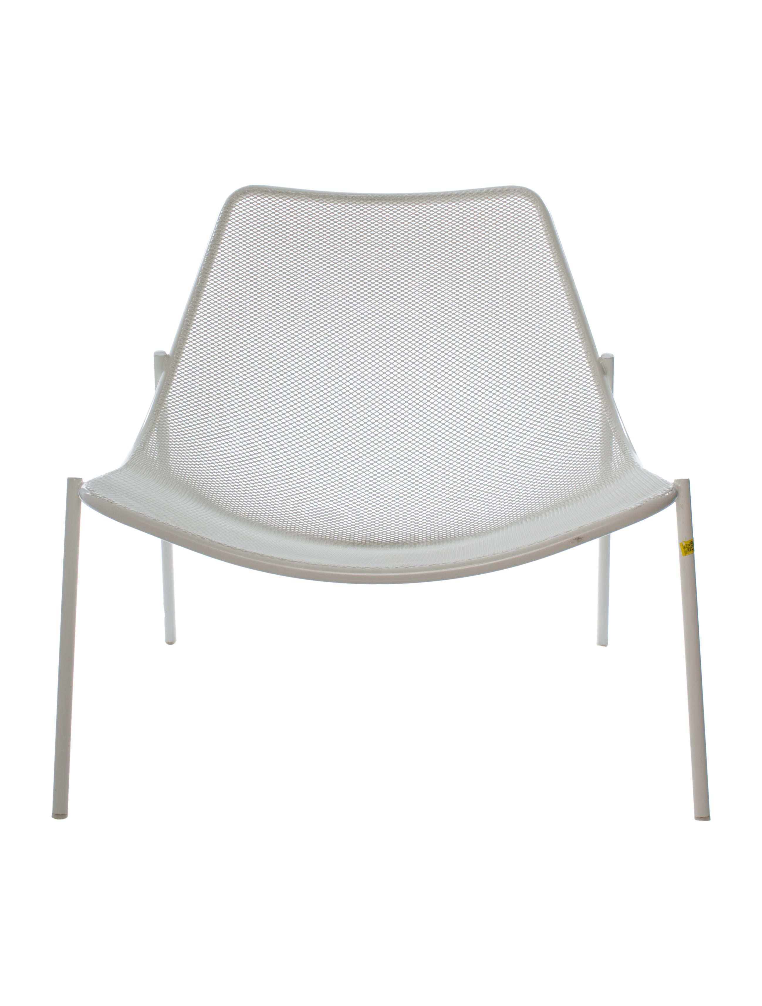 Emu Round Lounge Chairs Furniture HME