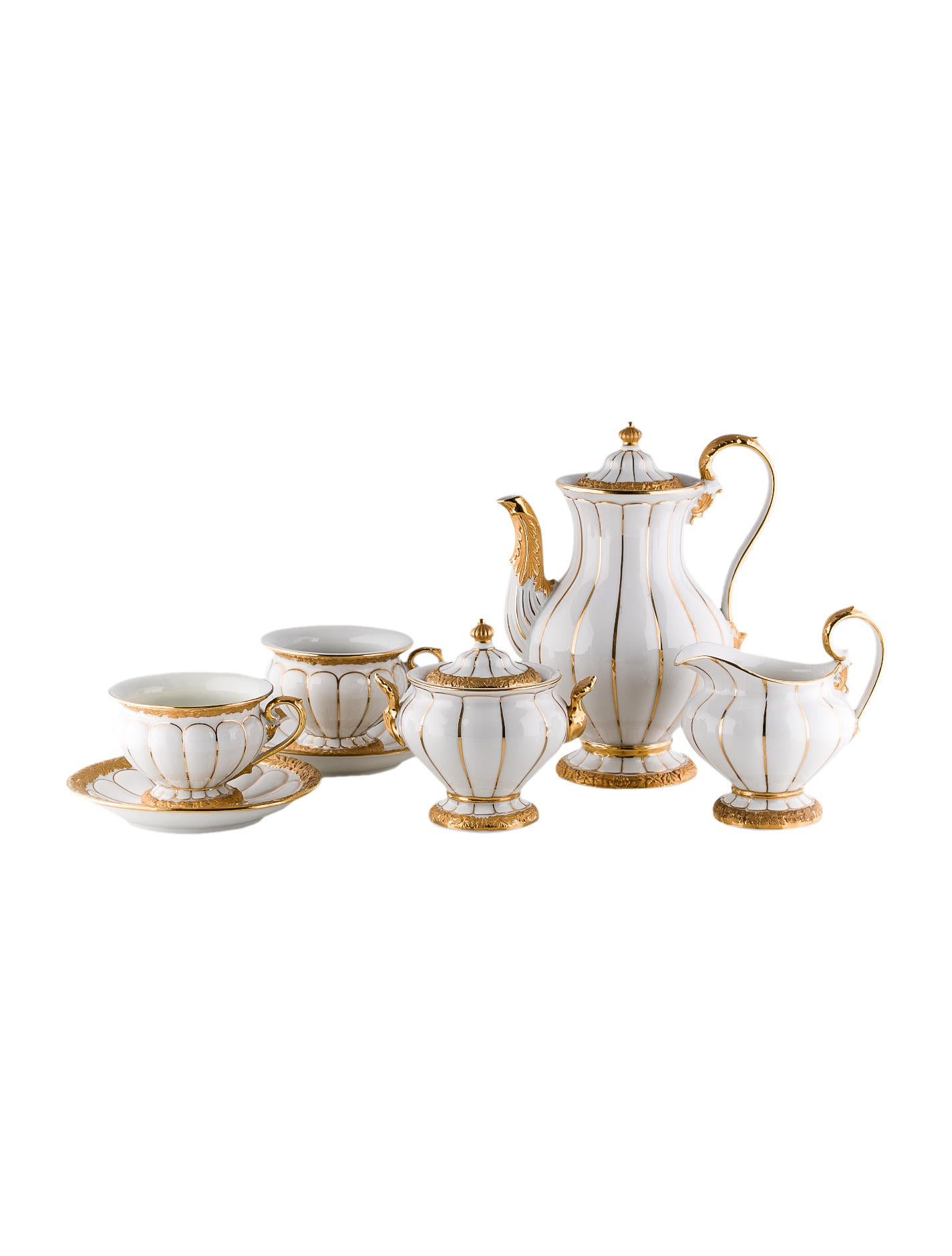 Meissen Couture meissen couture home deco tea set tabletop and kitchen hme20203