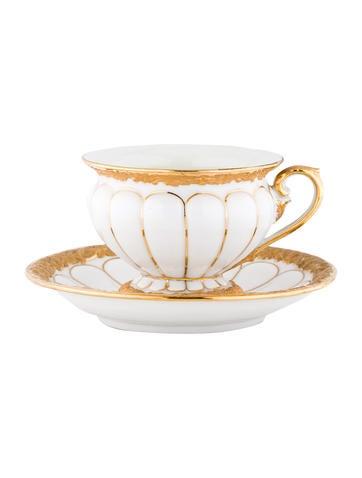 Meissen Couture  Deco Tea Set