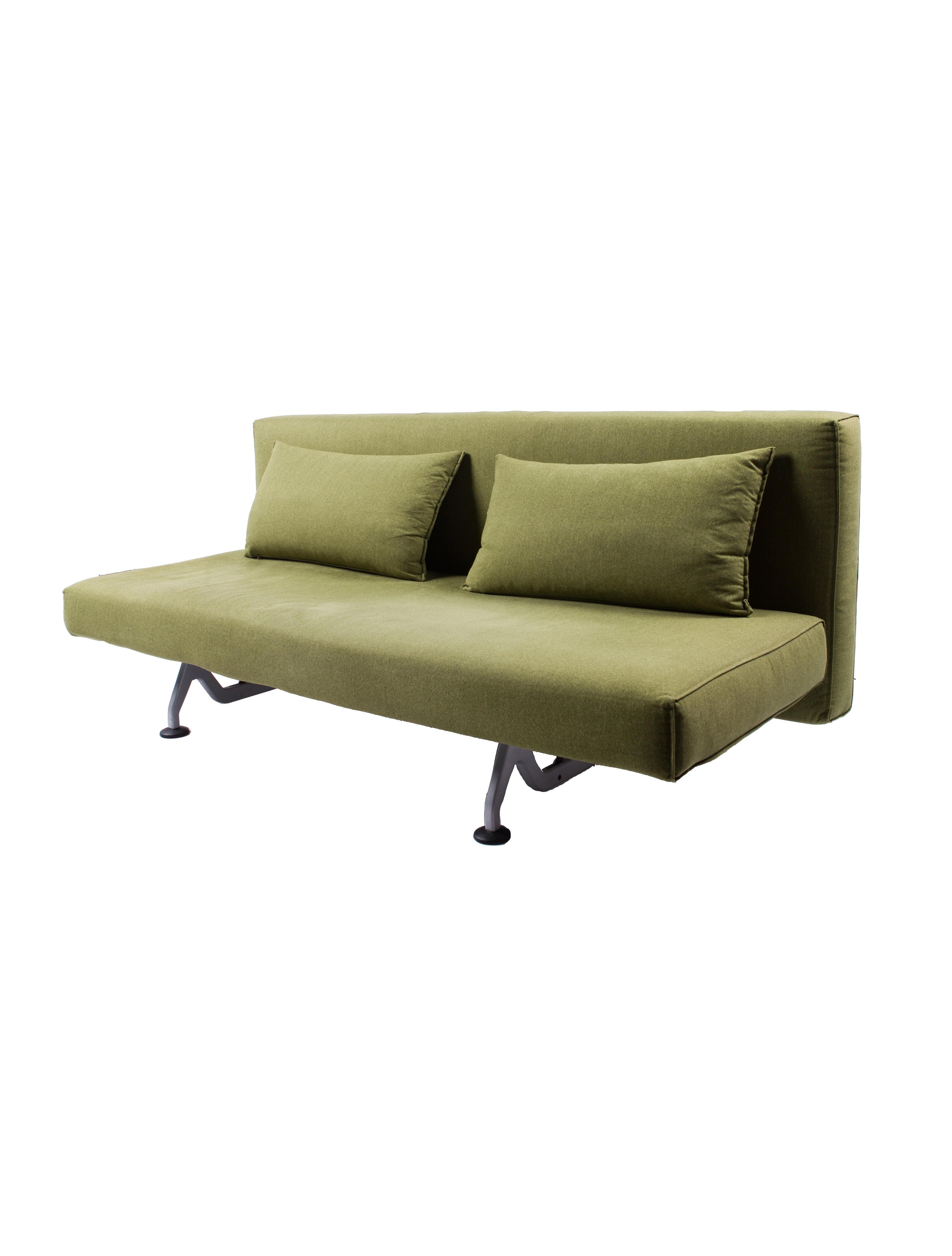 Superieur Pietro Arosio Sliding Sleeper Sofa