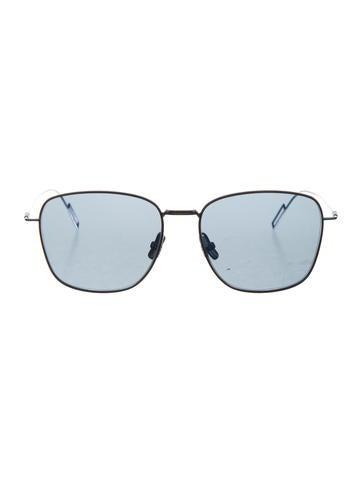 e2dbea4ea12c8 Dior Homme Dior Composit 1.1 Sunglasses - Accessories - HMM22298