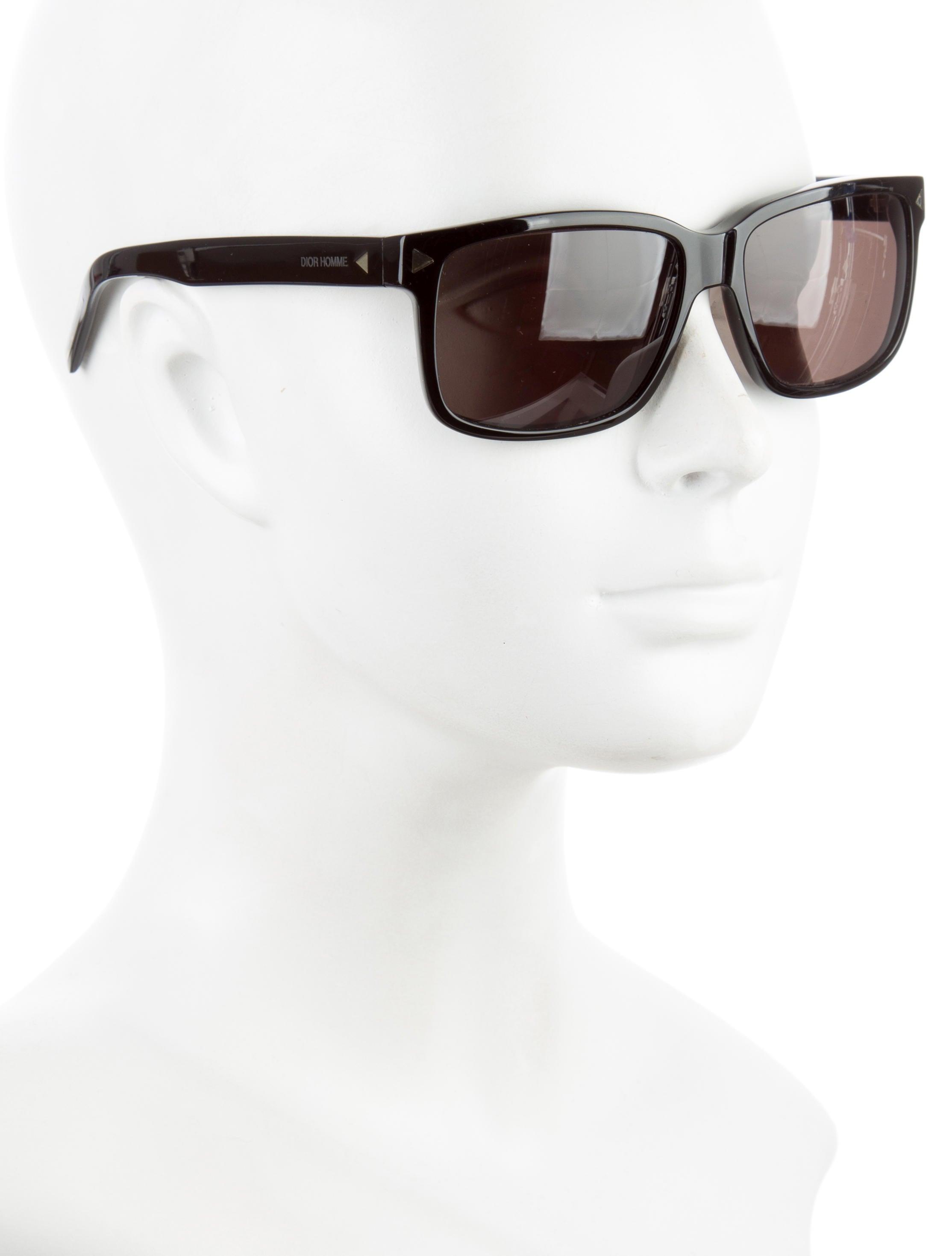 e471f3abbc Dior Homme Sunglasses Case