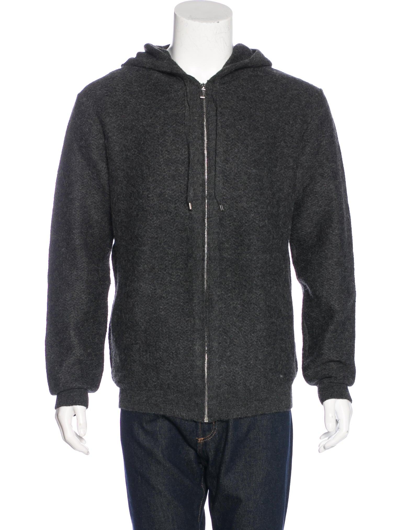 Alpaca hoodies