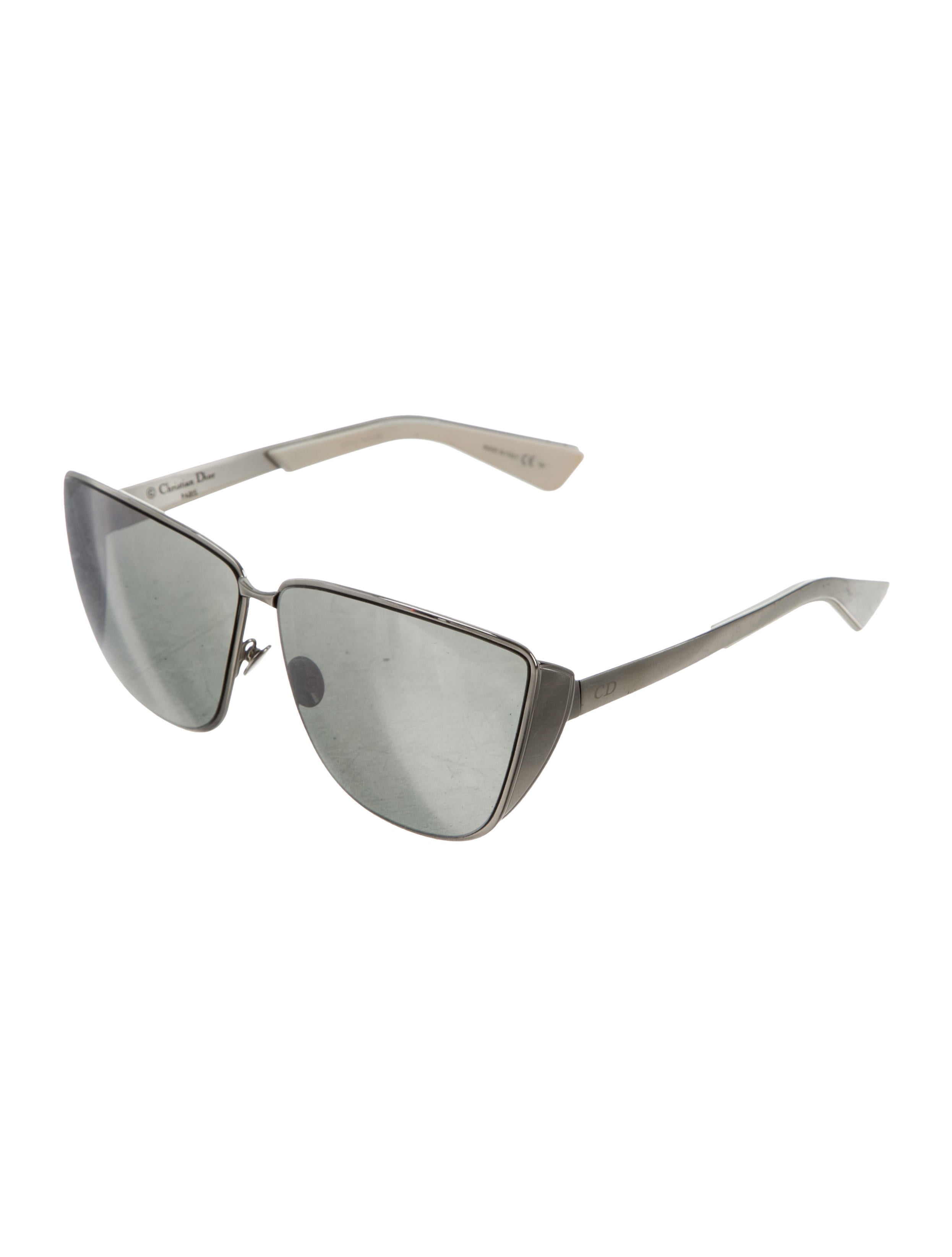 20853c2bccb Dior Mirror Sunglasses - Bitterroot Public Library