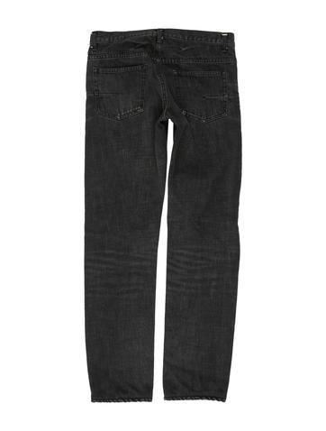 Five Pocket Skinny Jeans