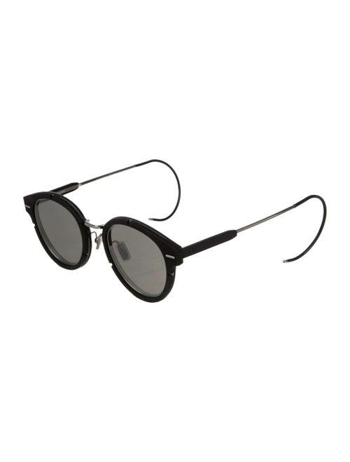 51bba59ab40de Dior Homme Dior Magnitude 01 Sunglasses w  Tags - Accessories ...