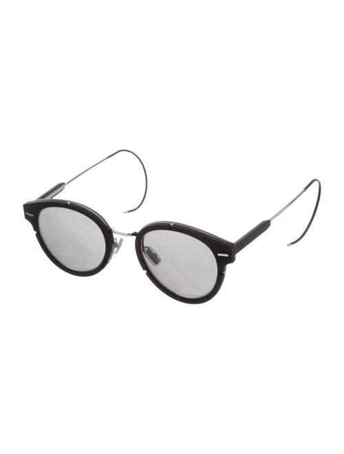 44b49c9da2688 Dior Homme Magnitude 01 Sunglasses w  Tags - Accessories - HMM27573 ...