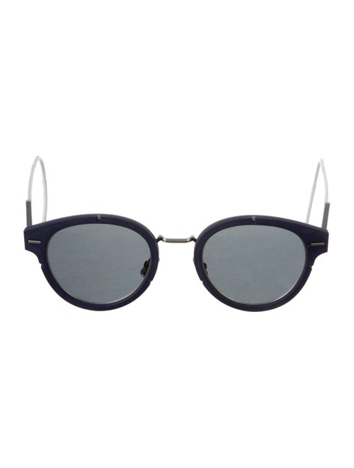 6e0927c67f3 Dior Homme Magnitude 01 Sunglasses - Accessories - HMM27581 | The ...