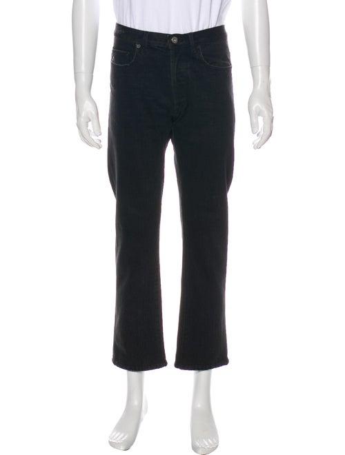 Dior Homme Slim Fit Jeans Black