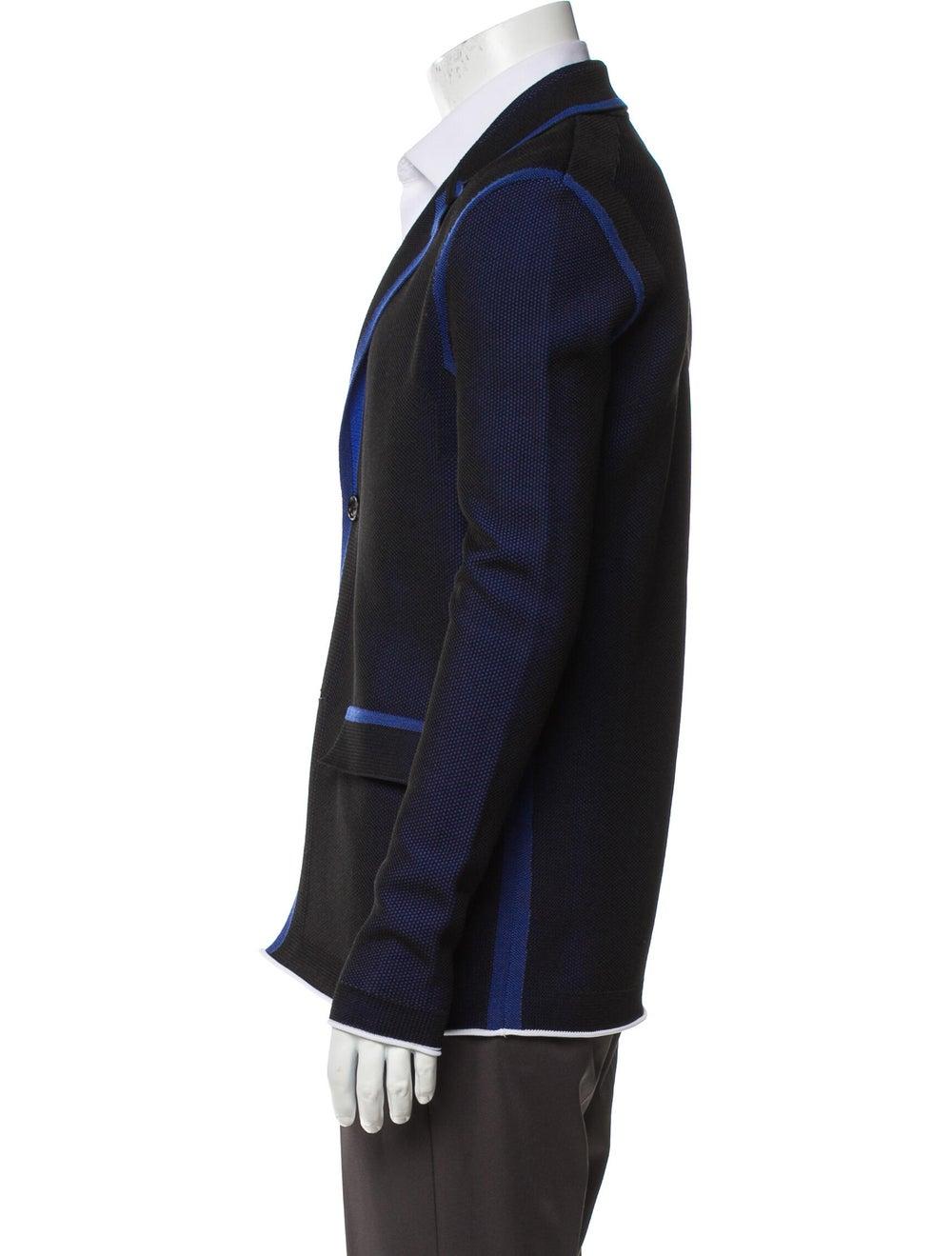 Dior Homme Sport Coat Blue - image 2