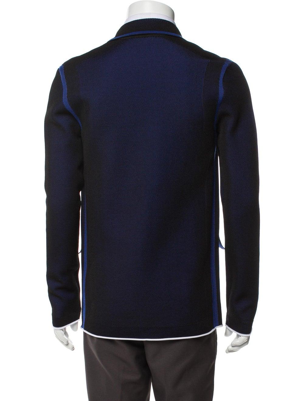 Dior Homme Sport Coat Blue - image 3