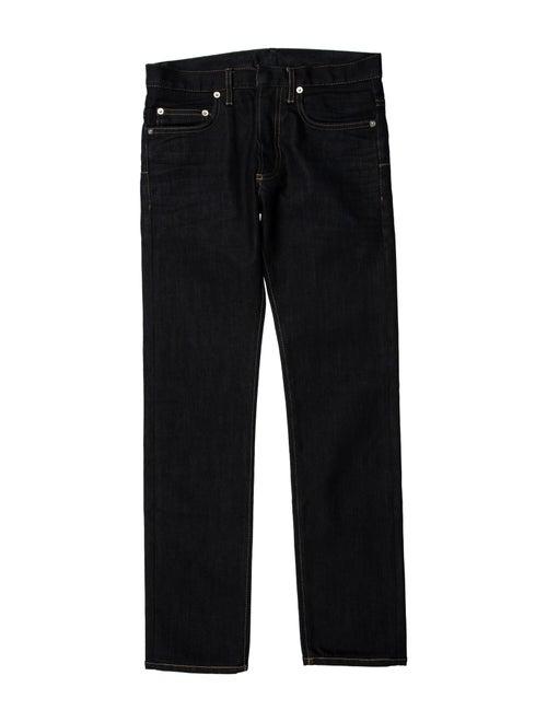 Dior Homme Vintage Skinny Jeans Blue