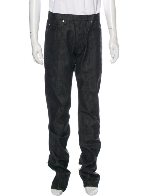 Dior Homme Skinny Jeans Black