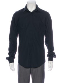 Dior Homme 2008 Long Sleeve Dress Shirt