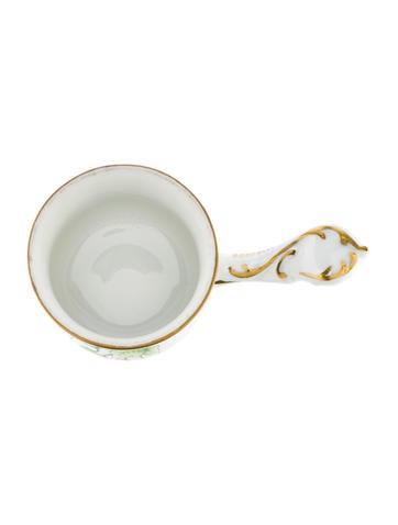 Hand-Painted Sugar Bowl