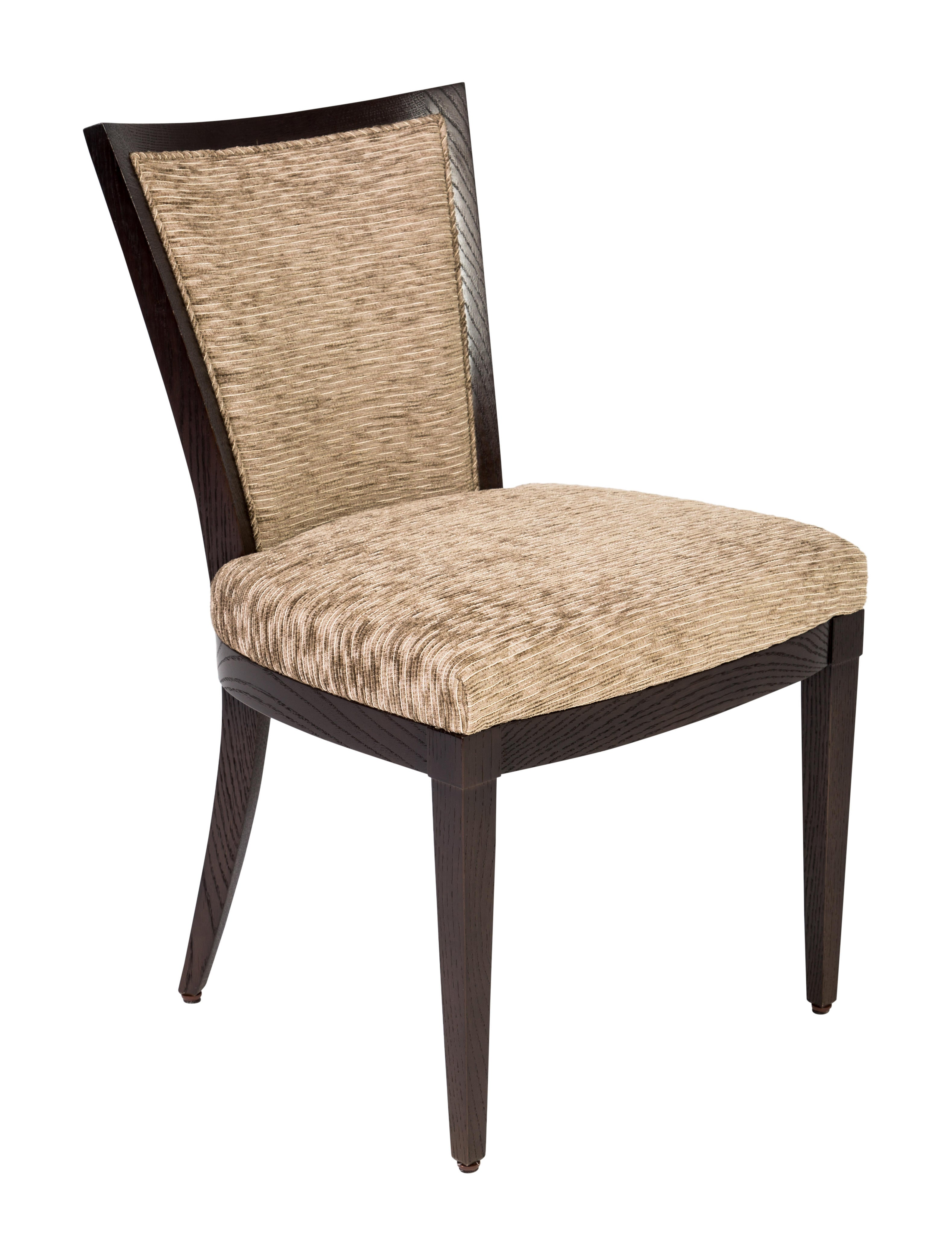 Delicieux John Hutton Side Chairs