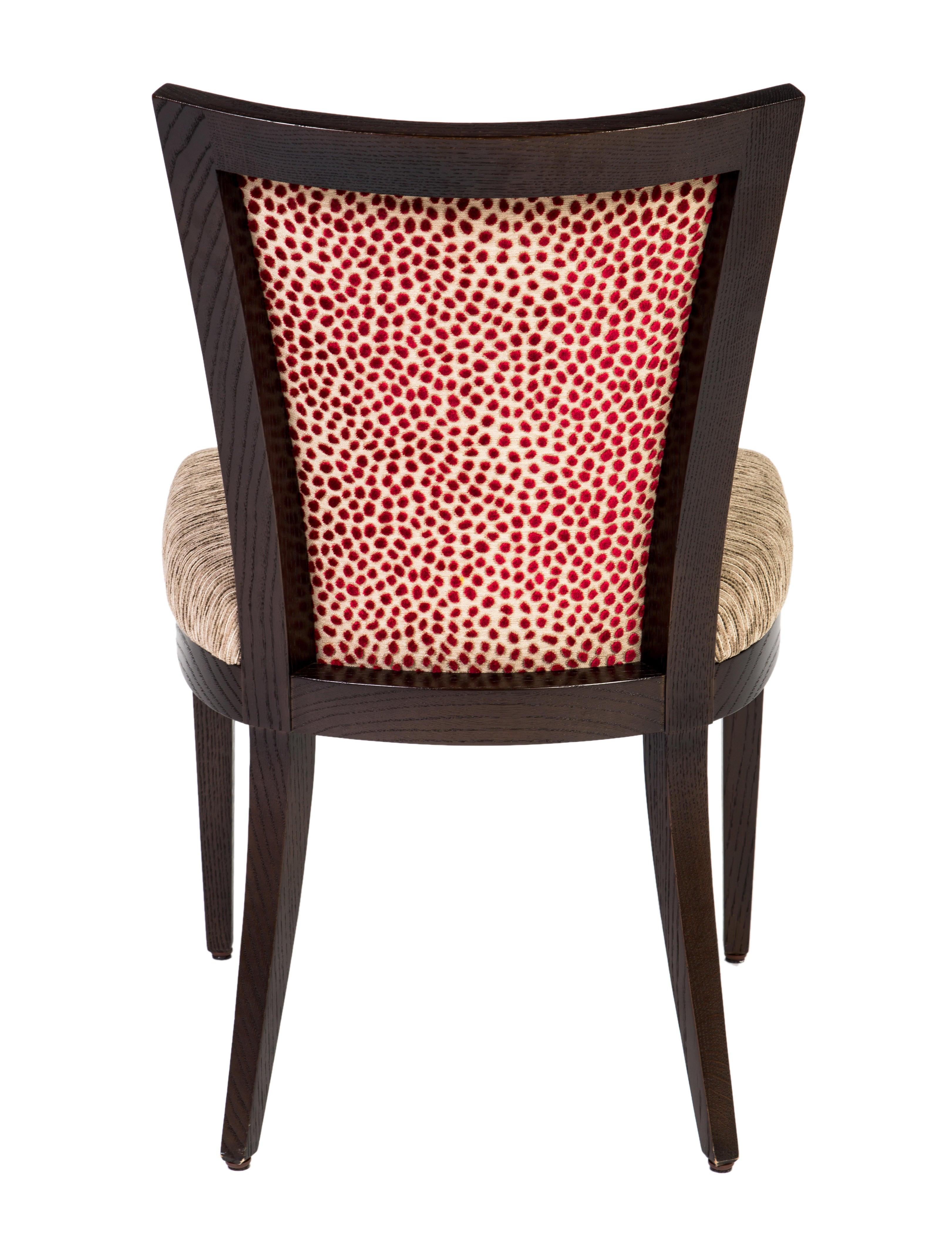 John Hutton Side Chairs