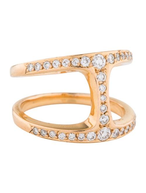 d1bfc571 Hoorsenbuhs 18K Diamond Dame Phantom Ring - Rings - HOO20157 | The ...