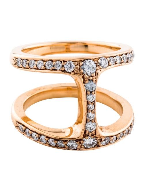 ac2b8d52 Hoorsenbuhs 18K Diamond Dame Phantom Ring - Rings - HOO20224 | The ...