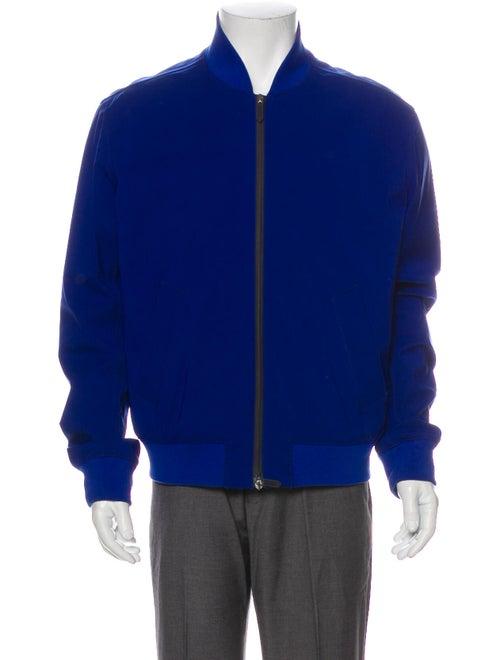 Hardy Amies Wool Jacket Wool