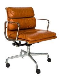 Herman Miller Eames Executive Chair - Furniture - HRMIL20007 ...