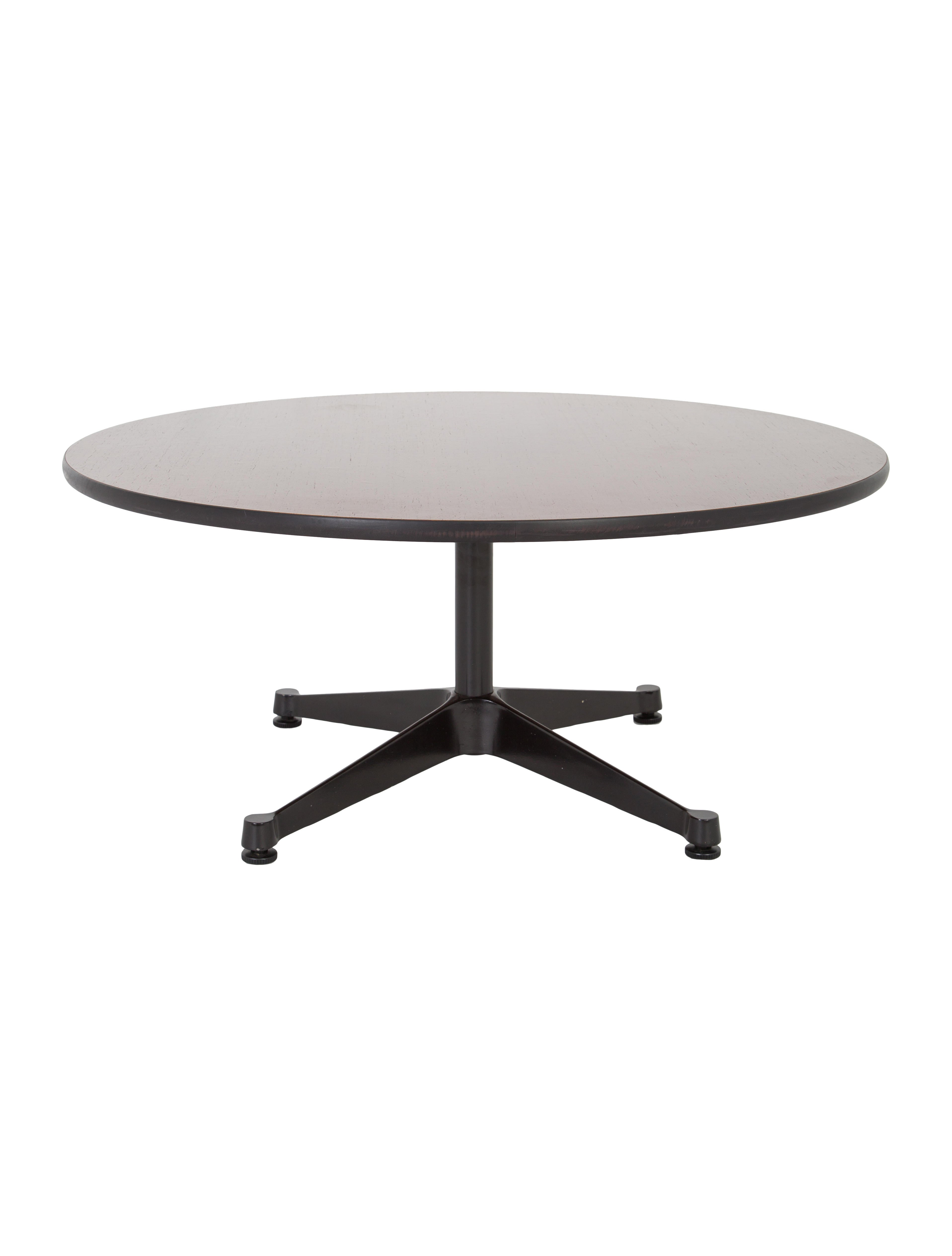 Herman Miller Eames Coffee Table Furniture Hrmil20057 The Realreal