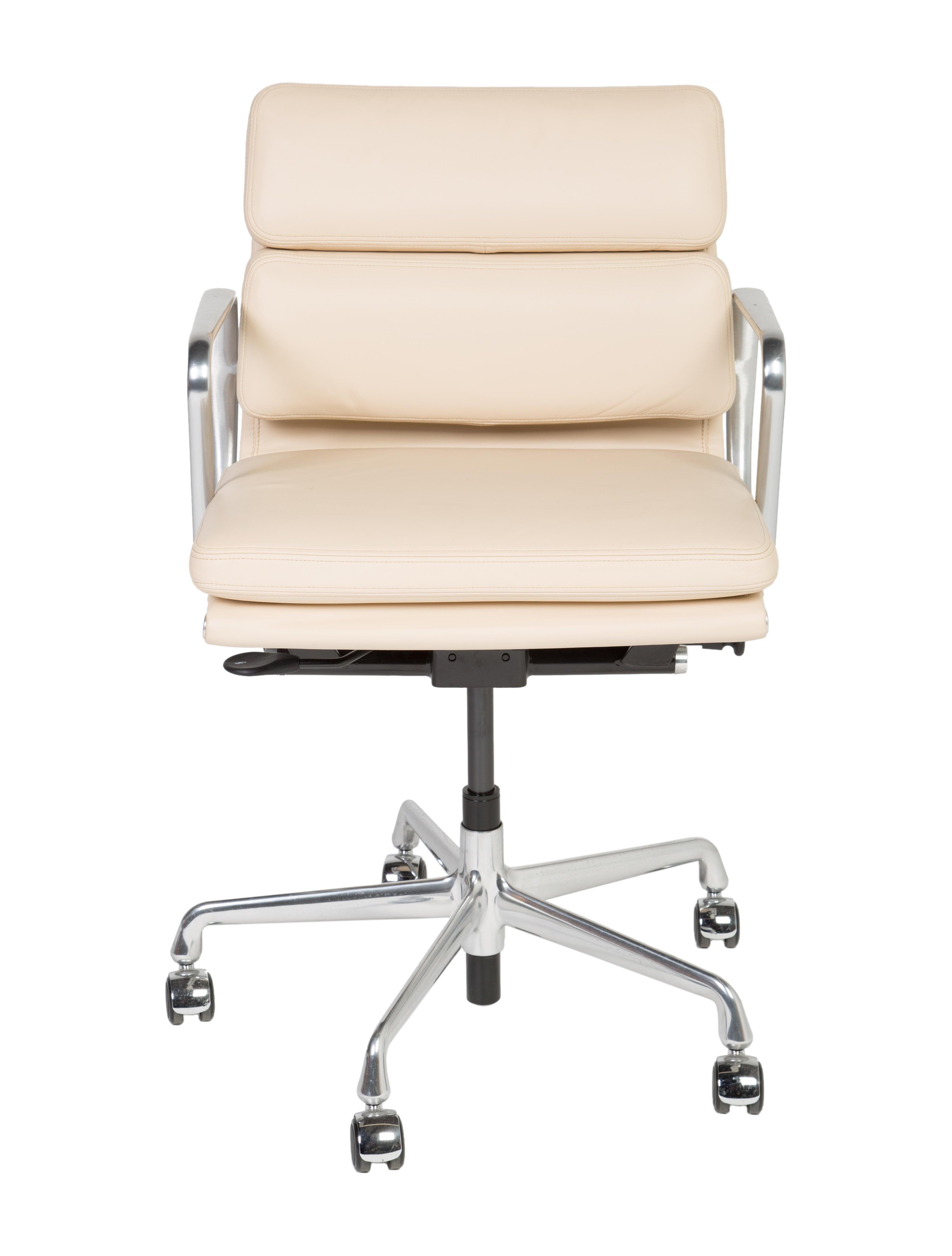 Aluminium Office Furniture : Herman miller aluminum group office chair furniture
