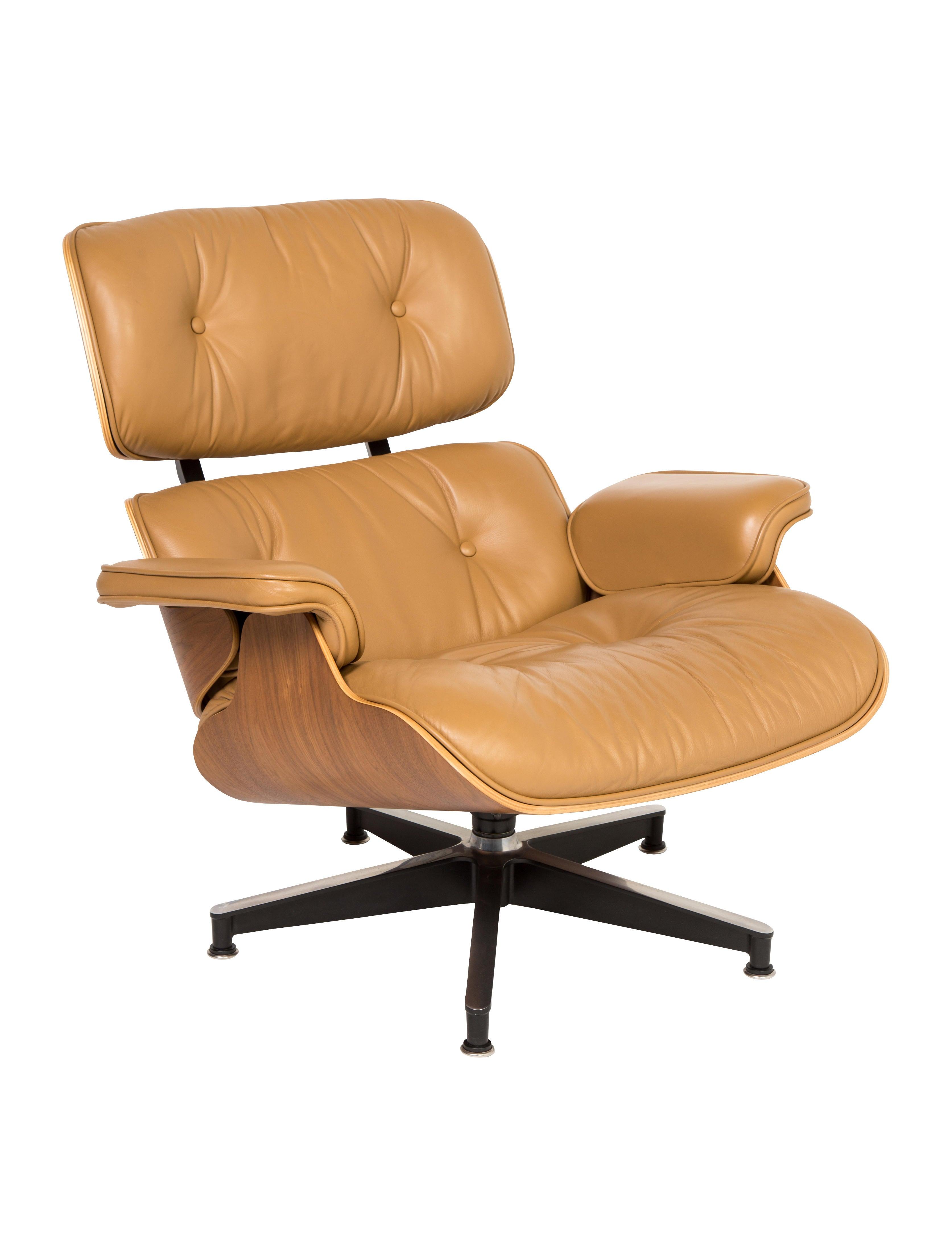 Herman miller eames lounge chair furniture hrmil20146 for Eames herman miller lounge chair