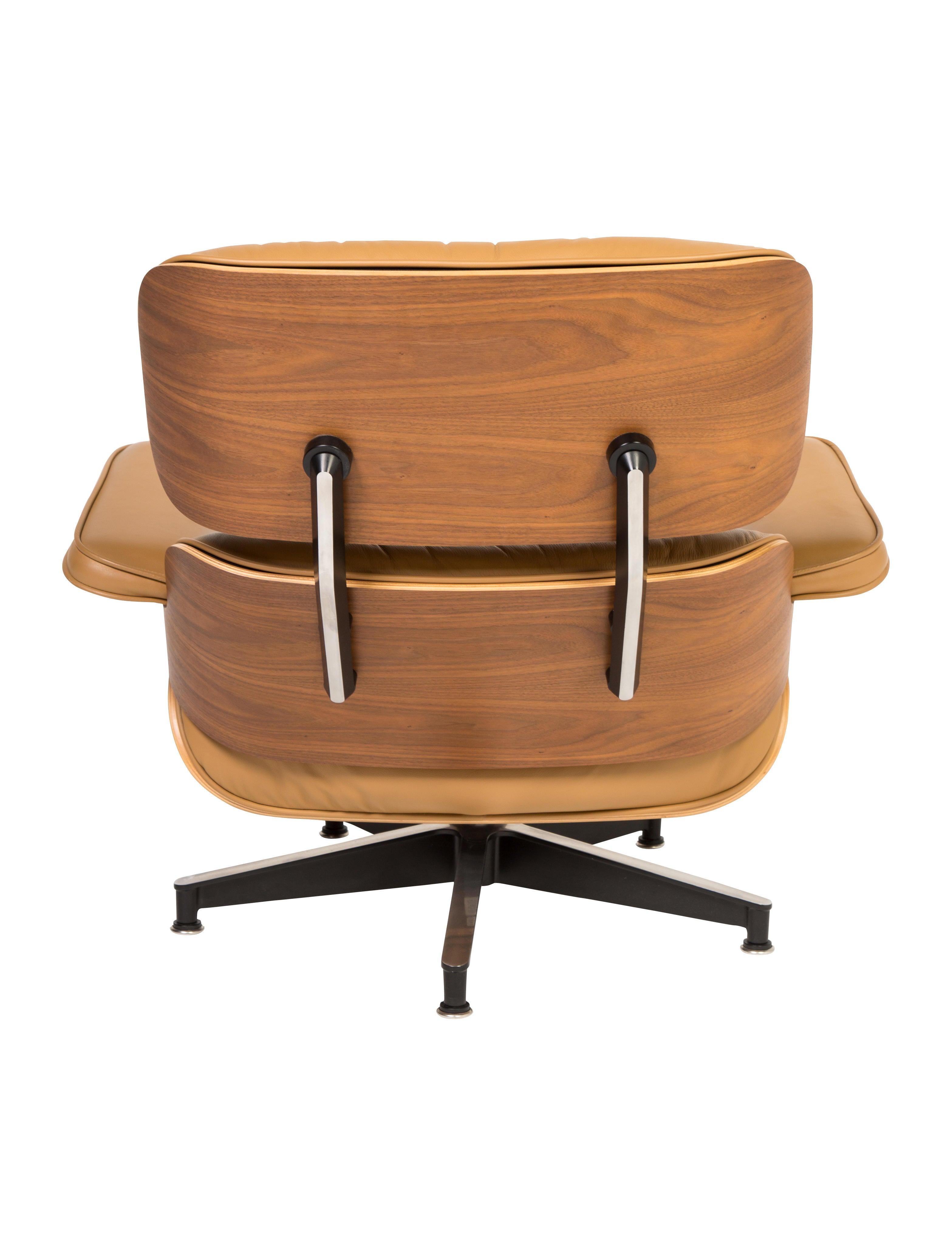 Herman miller eames lounge chair furniture hrmil20146 for Eames lounge chair nachbau
