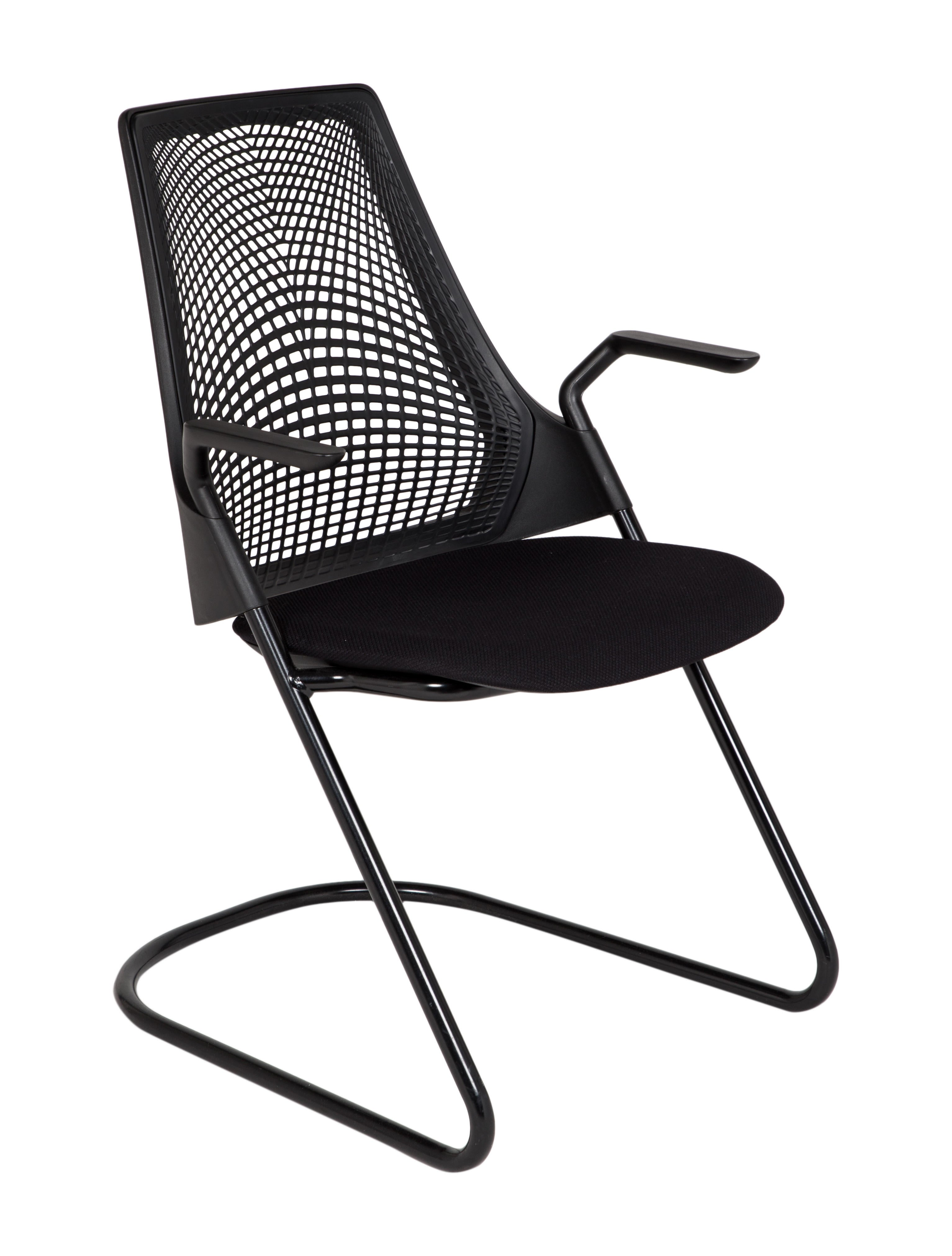 herman miller sayl side chair furniture hrmil20213 the realreal