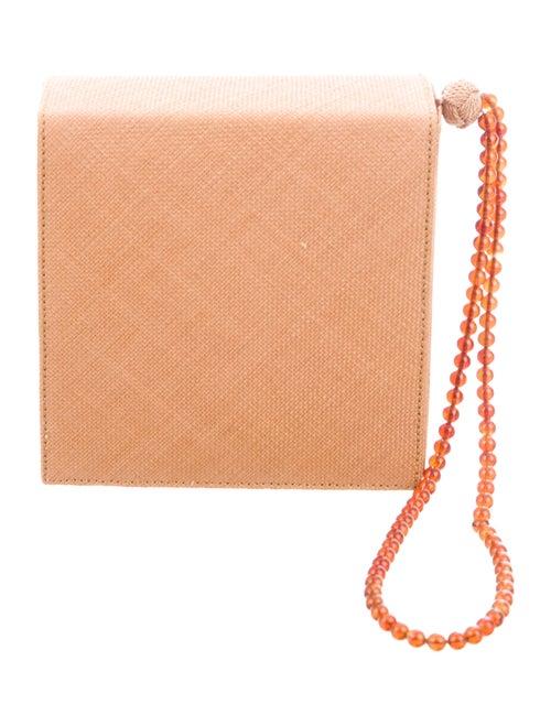 Harry Winston Structured Evening Bag