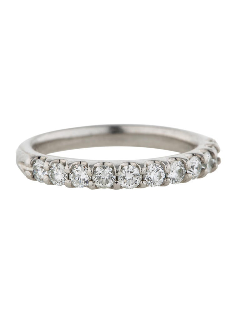 H. Stern Diamond Ring - Rings - HST20032 | The RealReal