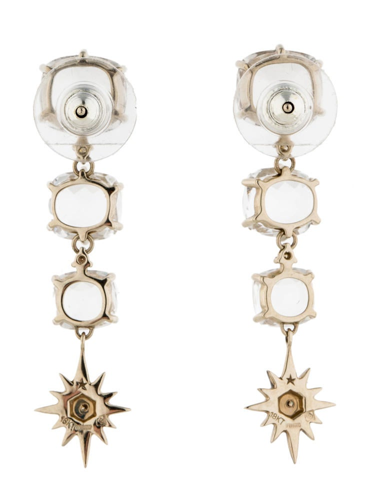 hstern earrings h moonlight earrings earrings hst20036 6499