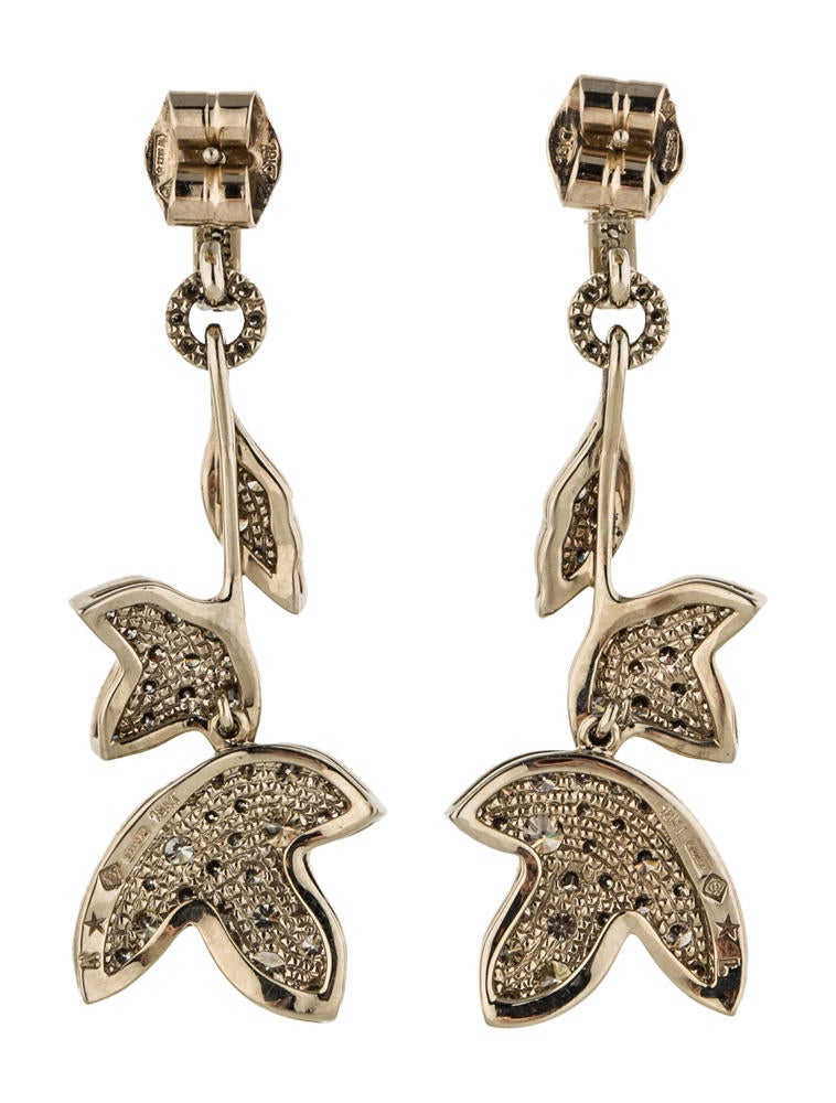 hstern earrings h 2 99ctw hera earrings earrings 3268