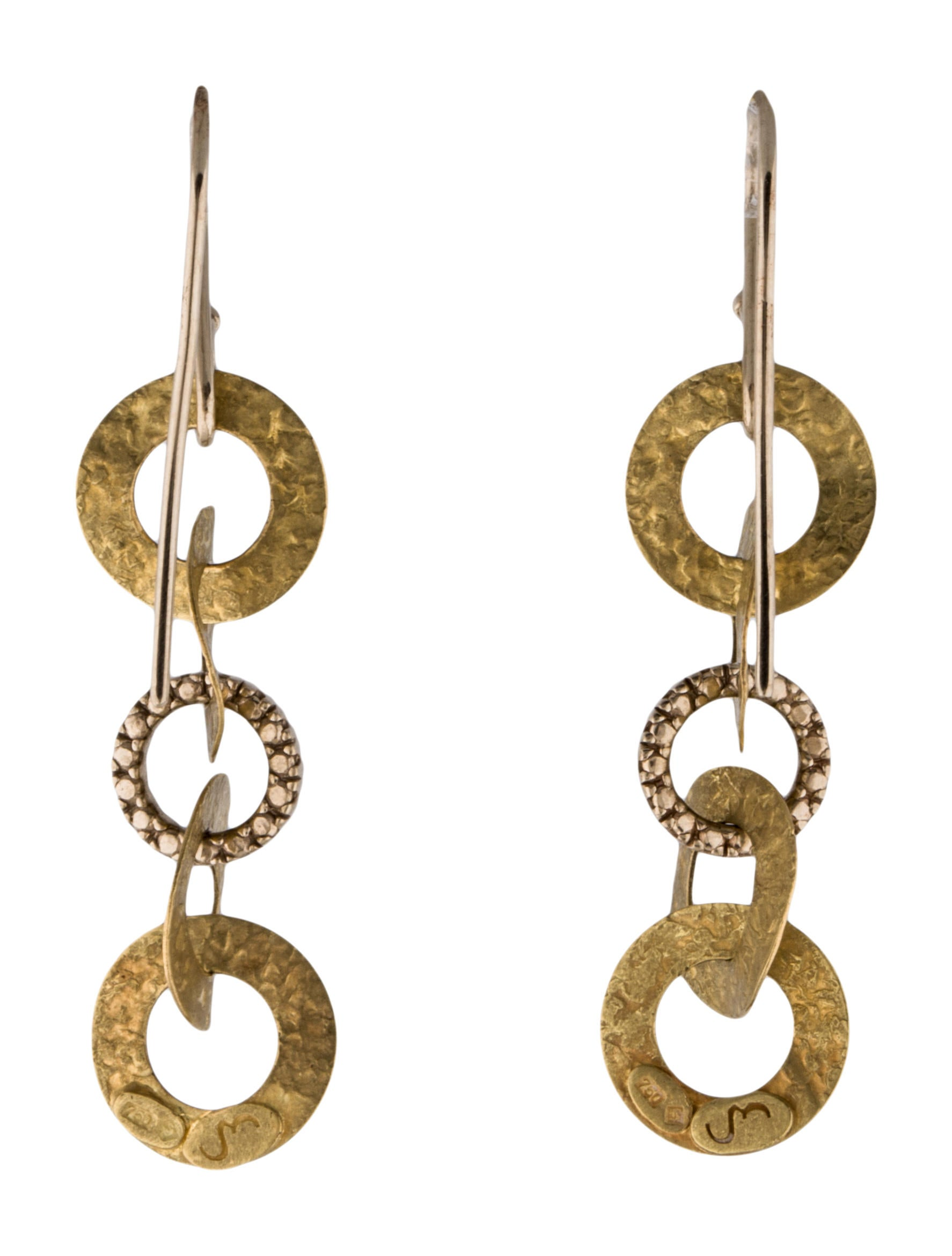 hstern earrings h grupo corpo earrings earrings hst20148 the 4878