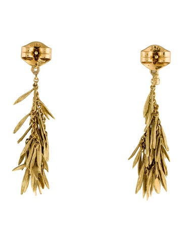hstern earrings h feather earrings earrings hst20383 257