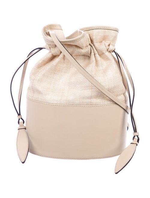 Hunting Season Canvas Bucket Bag