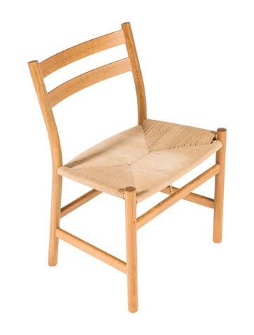 ... Hans Wegner 6 Piece CH47 Dining Chair Set